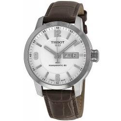 Montre Tissot Homme T-Sport PRC 200 Powermatic 80 T0554301601700
