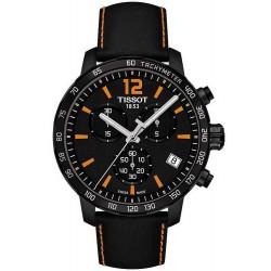 Montre Tissot Homme T-Sport Quickster Chronograph T0954173605700