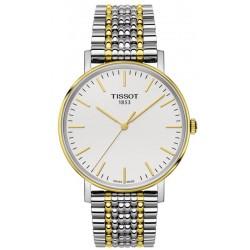 Montre Tissot Unisex T-Classic Everytime Medium T1094102203100