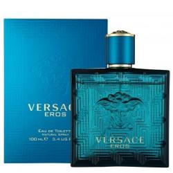 Parfum pour Homme Versace Eros Eau de Toilette EDT Vapo 100 ml