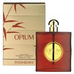 Parfum pour Femme Yves Saint Laurent Opium Eau de Parfum EDP 30 ml
