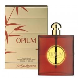 Parfum pour Femme Yves Saint Laurent Opium Eau de Parfum EDP 90 ml