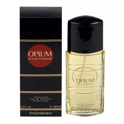 Parfum pour Homme Yves Saint Laurent Opium Pour Homme Eau de Toilette EDT 100 ml