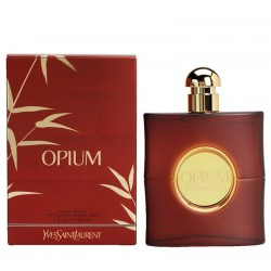 Parfum pour Femme Yves Saint Laurent Opium Eau de Toilette EDT 90 ml