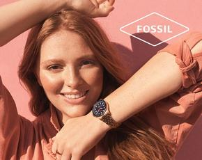 Fossil Montres