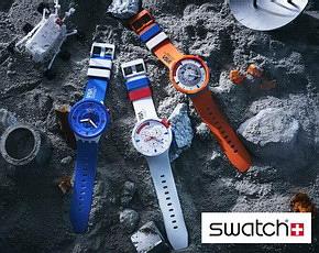 Swatch Big Bold Montres