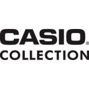 Montres Casio Collection
